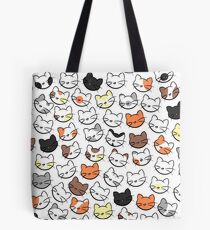 Charity Cats Tote Bag