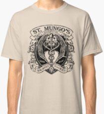 St. Mungo's Hospital Classic T-Shirt