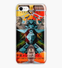 The Real McCoy - 001 iPhone Case/Skin