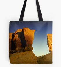Four Kings Tote Bag