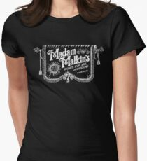 Madam Malkin's Robes for all Occasions Women's Fitted T-Shirt