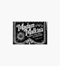 Lámina rígida Túnicas de Madame Malkin para todas las ocasiones