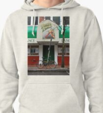 Toad's Pullover Hoodie