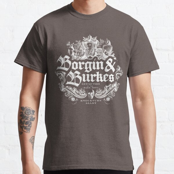 Bourgins and Burkes Classic T-Shirt