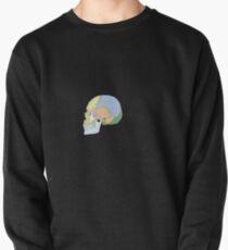 Skull Shirt Pullover
