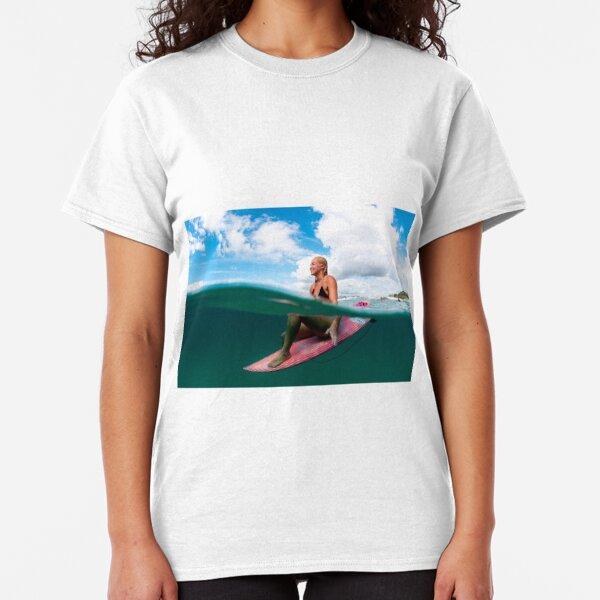Summer Bliss Classic T-Shirt