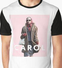 CAROL AIRD | Cate Blanchett Graphic T-Shirt