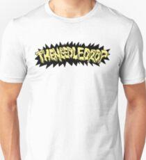 Theneedledrop  Unisex T-Shirt