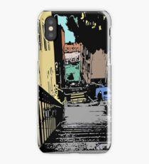 Lyon France  iPhone Case/Skin