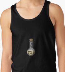 Skull Shirt Tank Top