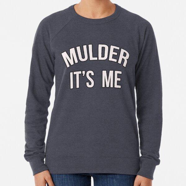 Mulder, It's Me Lightweight Sweatshirt