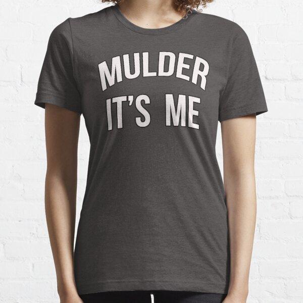 Mulder, It's Me Essential T-Shirt