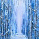 Winter by jankolas