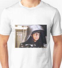 Dark Helmet Unisex T-Shirt