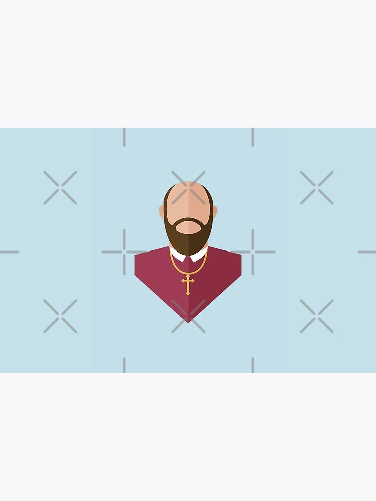 St. Francis de Sales by mikbails