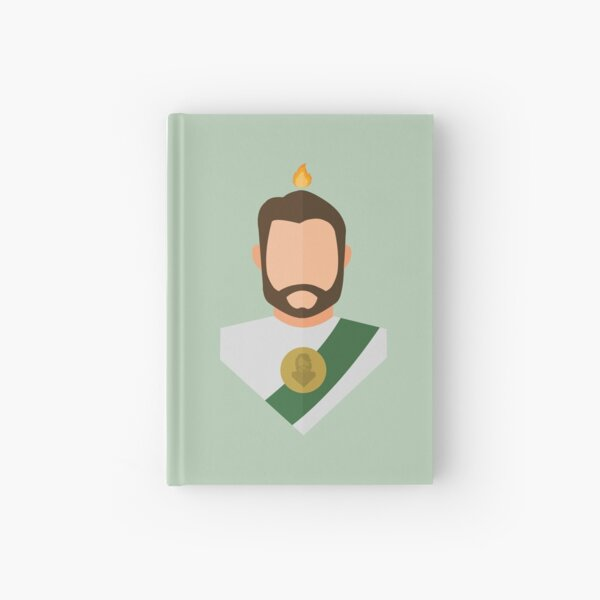 St. Jude Hardcover Journal