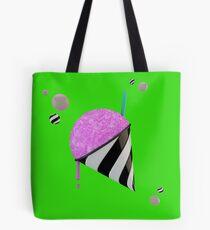 Bubblepop Snowcone Tote Bag