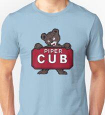 Piper Cub  Unisex T-Shirt