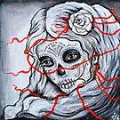 Tangled by Amanda  Shelton