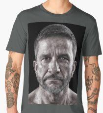 The #harshbeautiful BOXER Men's Premium T-Shirt