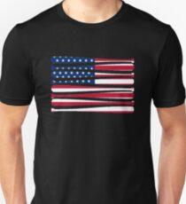 American Baseball Unisex T-Shirt