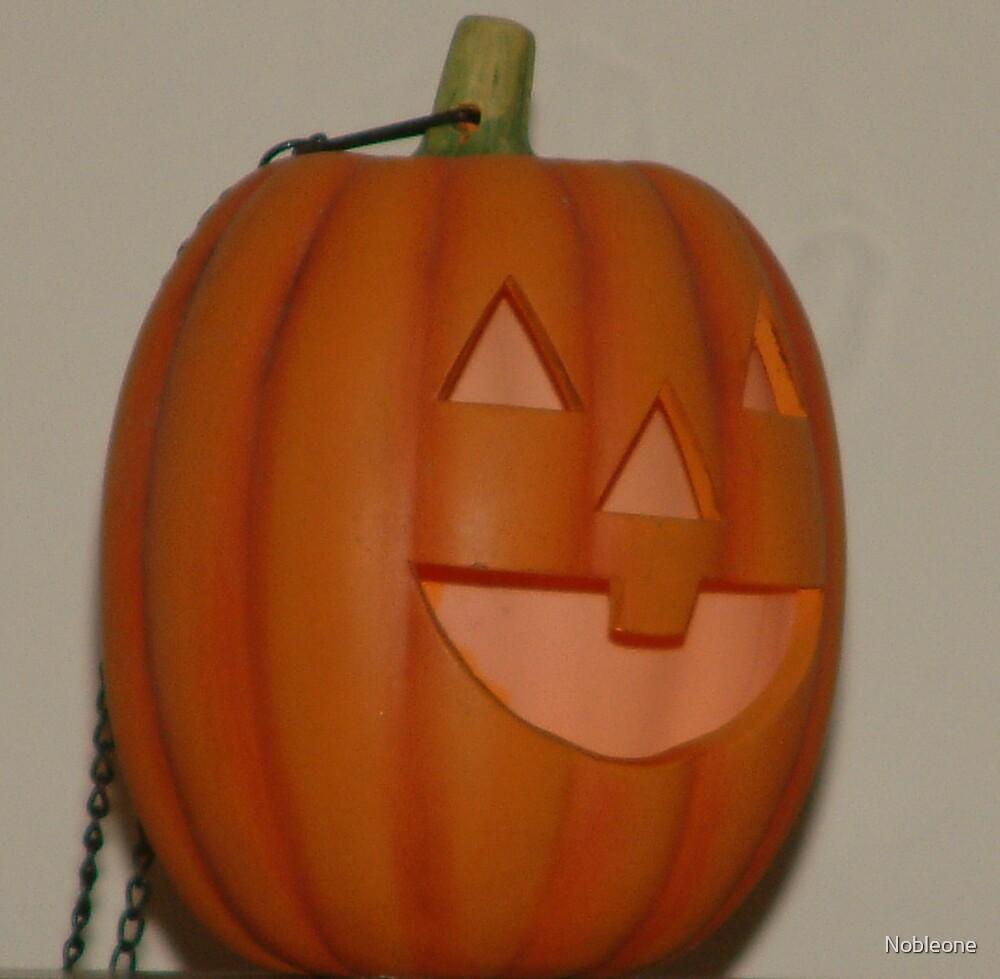Pumpkin by Nobleone