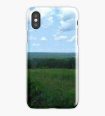 Utopia iPhone Case