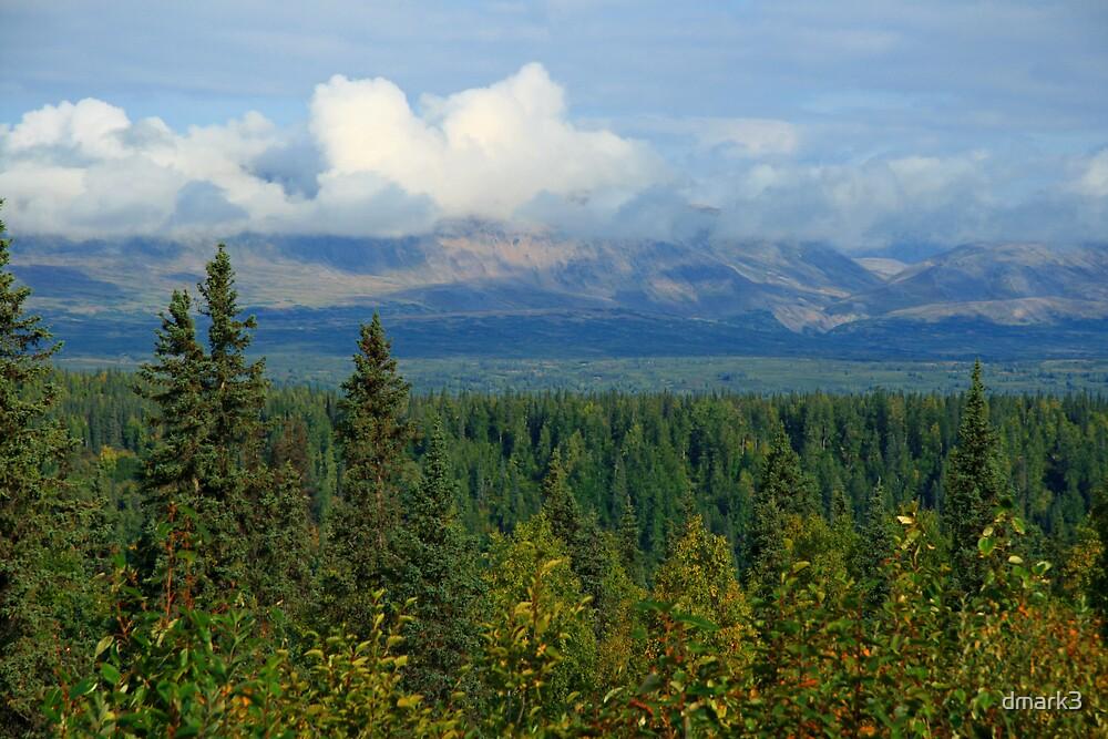 Mountain Vista by dmark3