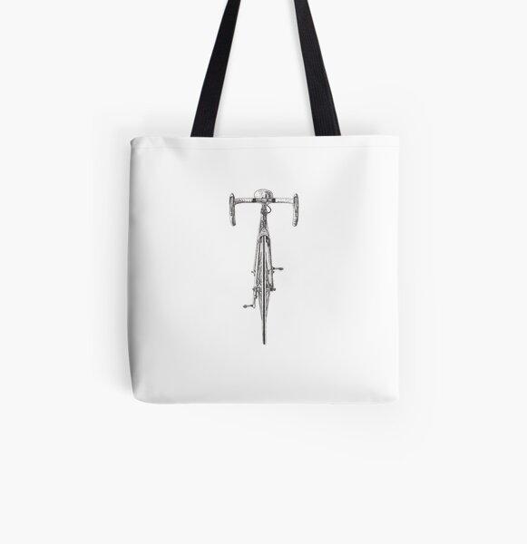 Bianchi Small Tote Bag Cycling