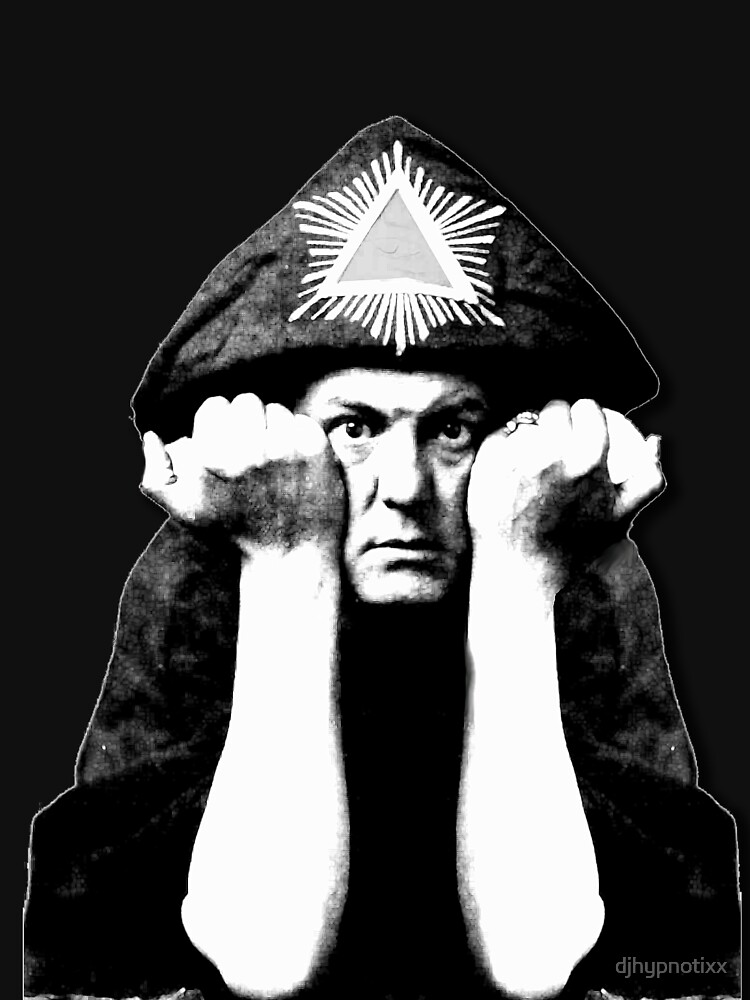 Aleister Crowley | Unisex T-Shirt