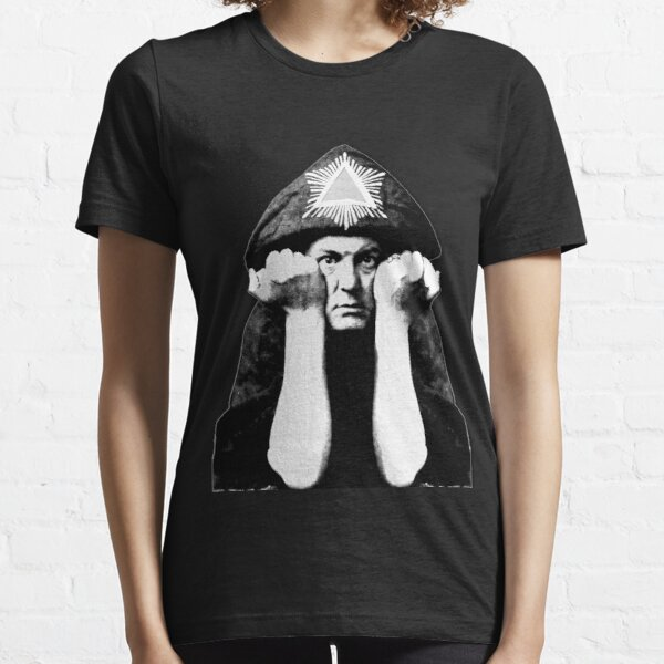 Aleister Crowley Essential T-Shirt