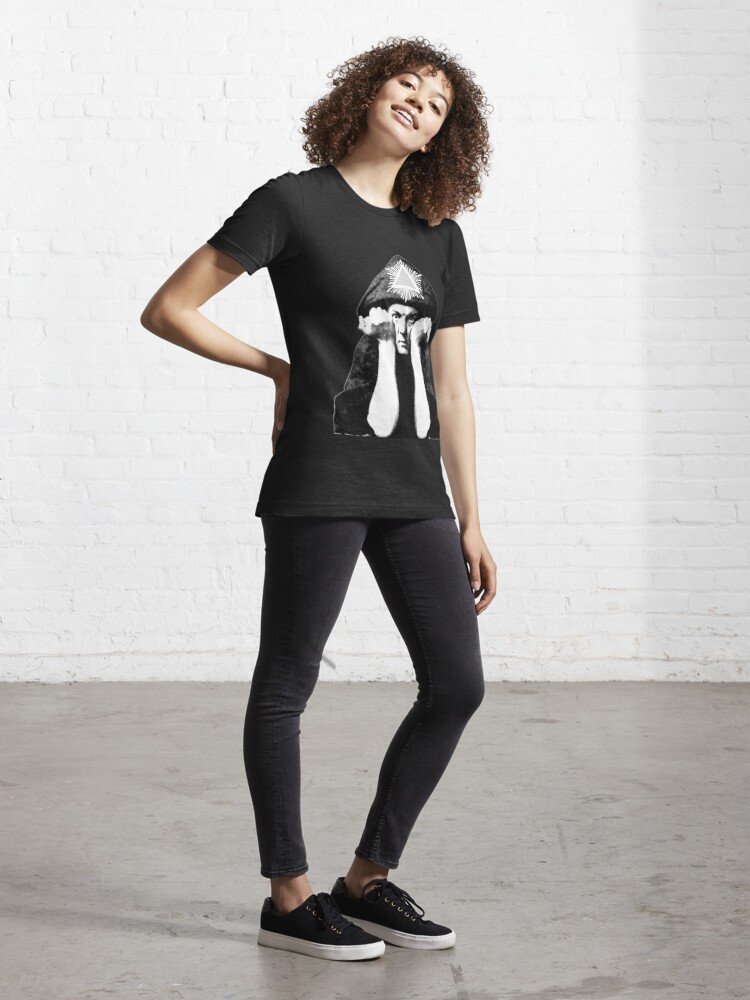 Alternate view of Aleister Crowley Essential T-Shirt