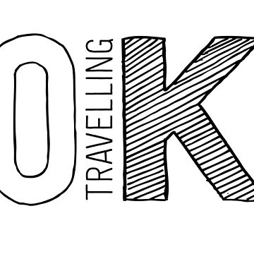 OK TravellingK by TravellingK