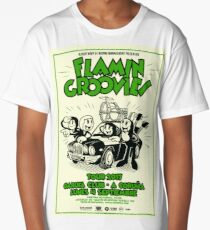 Flamin' Groovies Long T-Shirt