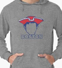 Boston Patriots Lightweight Hoodie