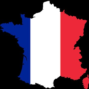 France by raybound420