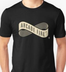 Arcade Fire Live On Stage Unisex T-Shirt