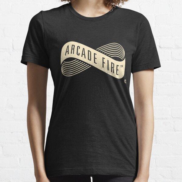 Arcade Fire Live On Stage T-shirt essentiel