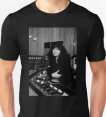 Kate Bush Studio Unisex T-Shirt