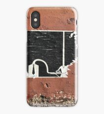 graffity iPhone Case/Skin