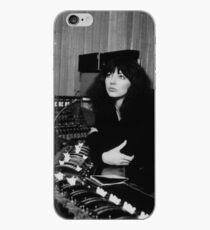 Vinilo o funda para iPhone Estudio Kate Bush