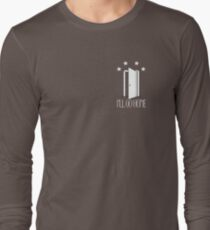 I'll Go home pocket open door - Shane Dawson Long Sleeve T-Shirt