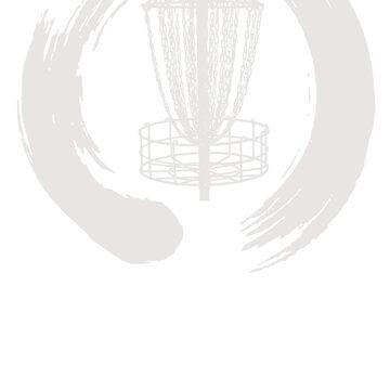 BEST SELLING JL418 Zen Disc Golf Best Product by Baratroast