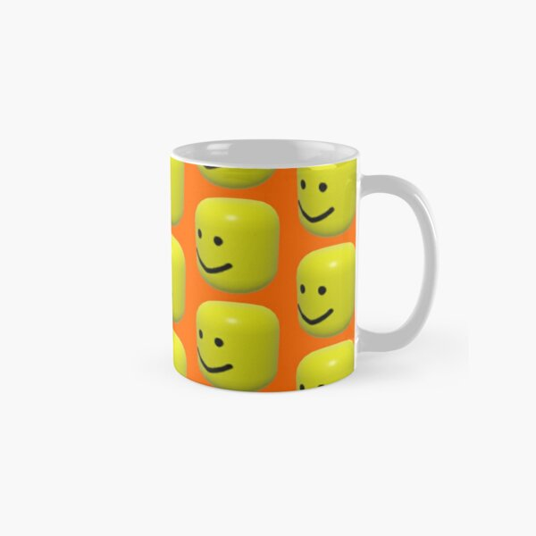 Bighead (Oof) Classic Mug