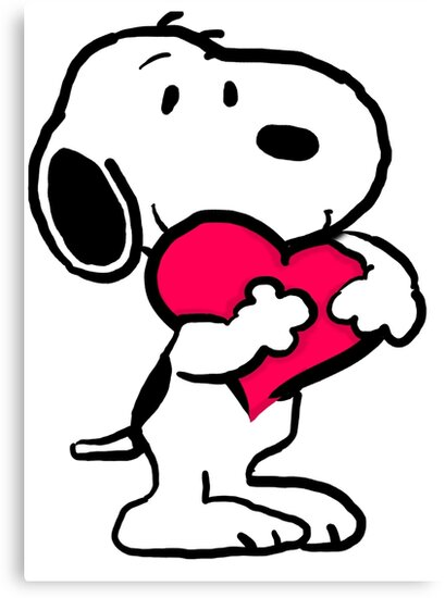 c400b6dd42 be my valentine peanuts heart snoopy
