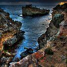 Sunsettones by Steven Maynard
