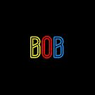 Bob - Your Personalised Products by Wintoons