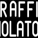 Verkehrsverbrecher von terrydean