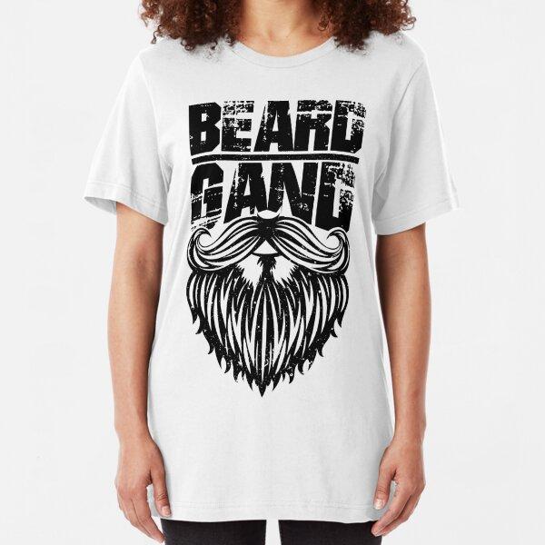 beard gear / beard gear Slim Fit T-Shirt