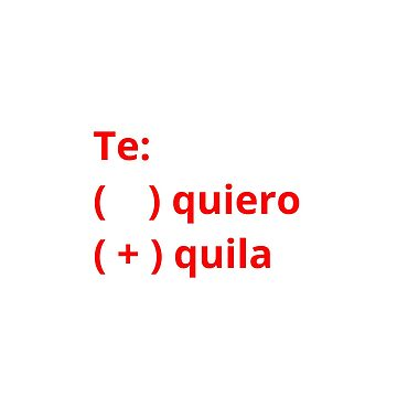 Te-quila by LatinoTime